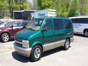 Chevrolet Astro 135343 miles