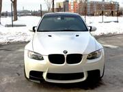 2011 Bmw BMW M3 Base Coupe 2-Door