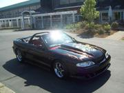 Ford Mustang BRAND NEW TERMI