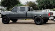 1986 Ford F-350Xlt 90000 miles