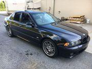 2001 BMW M5 42000 miles